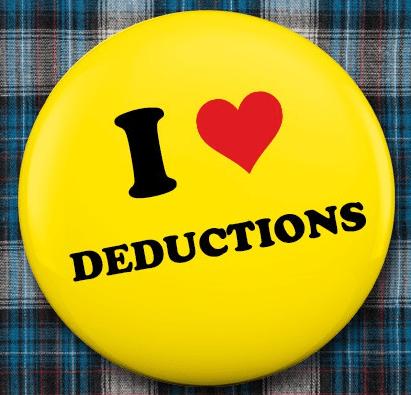 Understanding Standard Deduction Vs Itemizing