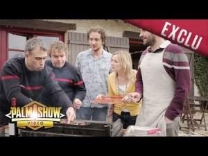 Le barbeuc et la guêpe – Palmashow – YouTube