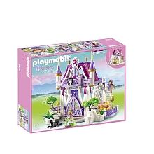 Idées cadeaux de Noël fille : Playmobil Pavillon de cristal 5474