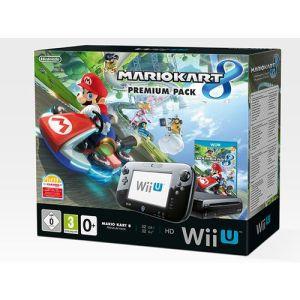 WiiU Mario Kart 8 premium pack -10% idée cadeau