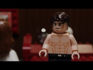 Fifty Shades of Grey – Fifty shades of brick – bande annonce Lego – parodie – YouTube