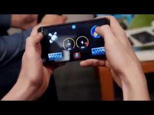 Utiliser son smartphone comme manette de jeu pour jouer à plusieurs sur la TV
