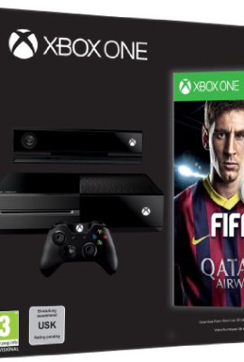 console xbox one pas cher fifa 15 consoles pin buzz. Black Bedroom Furniture Sets. Home Design Ideas