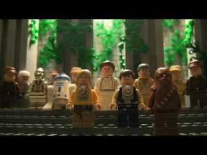LEGO Star Wars: May The 4th Be With You #may4thbewithyou – YouTube