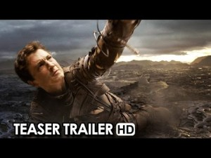 4 Fantastic Official Teaser Trailer (2015) HD – YouTube
