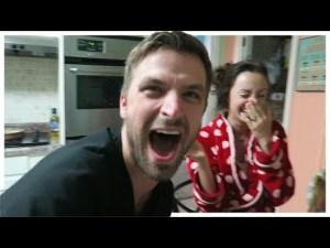Un mari annonce a sa femme qu'elle est enceinte ! – YouTube