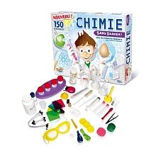 toys' r us Chimie sans danger 150 expériences