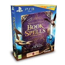 Jeu Playstation 3 - Book of spells + Grimoire Jouez les apprentis sorciers dans votre salon sur PlayStation 3. Découvrez de nouvelles histoires exclusives