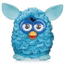 Hasbro - Peluche interactive Furby - Taboo Liez-vous d'amitié avec cette peluche interactive exceptionnelle qui a une personnalité bien à elle.Furby
