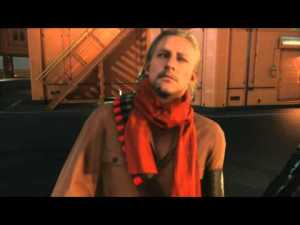 Metal Gear Solid V The Phantom Pain Douche avec Quiet – YouTube