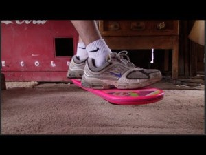 HOVER BOARD MATTY (marty mcfly) MATTEL Retour vers le futur – YouTube