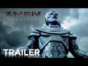 X-MEN: APOCALYPSE trailer officiel [HD] | 20th Century FOX – YouTube