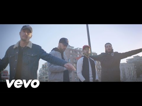 Nekfeu – Jusqu'au Bout (Creed) ft. $-Crew – YouTube