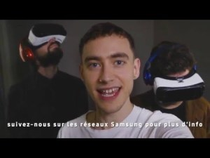 Samsung Galaxy S7 edge & S7 – Years & Years en réalité virtuelle grâce au Gear VR – YouTube