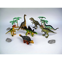 toys' r us Baril dinosaures