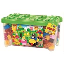 toys' r us Abrick - Cpub de 300 pièces