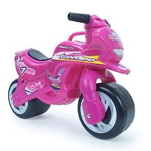 toys' r us Avigo - Moto Tornado rose
