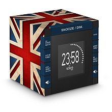 toys' r us Big Ben - Radio Réveil Projecteur - UK