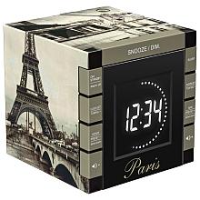 toys' r us Big Ben - Radio Réveil Projecteur - Paris