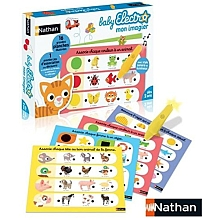 toys' r us Baby Electro Premier Imagier 31483
