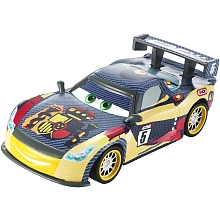 toys' r us Voiture Cars Carbo Racer - Miguel Camino (DHM79)