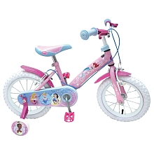 toys' r us Vélo 14'' Disney Princesses