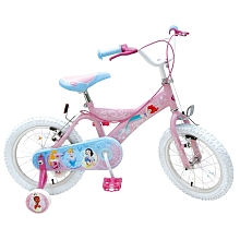 toys' r us Vélo 16'' Disney Princesses