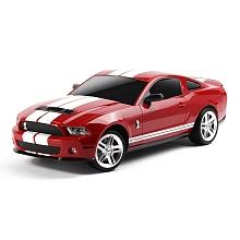 toys' r us Voiture radicommandée 1/24ème Street Racer Ford Shelby GT 500 Rouge