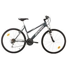 toys' r us Avigo - Vélo VTT 26'' - X-Team Femme