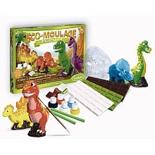 toys' r us Eco-moulage Popsine dinosaures