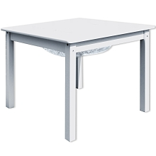 toys' r us LDD Room Studio - Table Enfant en Bois blanc
