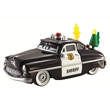 toys' r us Voiture Cars Noël 2016 - Sheriff DKF 53