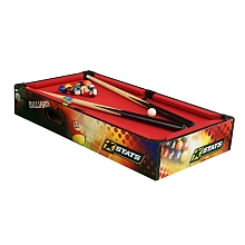 toys' r us Stats - Mini billard