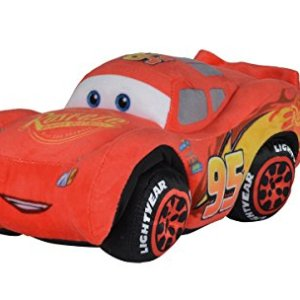 Disney-Peluche-Cars-3-Mc-Queen-25-cm-0