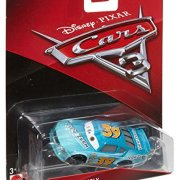 Mattel--Disney-Pixar-Cars-3--Buck-Bearingly--Vhicule-Miniature-Die-Cast-0-0