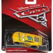 Mattel--Disney-Pixar-Cars-3--Dinoco-Cruz-Ramirez--Vhicule-Miniature-Die-Cast-0-0