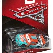 Mattel--Disney-Pixar-Cars-3--Murray-Clutchburn--Vhicule-Miniature-Die-Cast-0-0