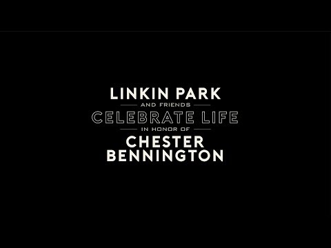 Linkin Park & Friends Celebrate Life in Honor of Chester Bennington – concert intégral [LIVE from the Hollywood Bowl] – YouTube