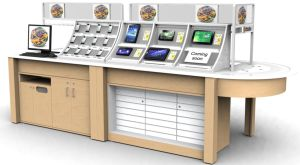 PIN Inc Retail Displays