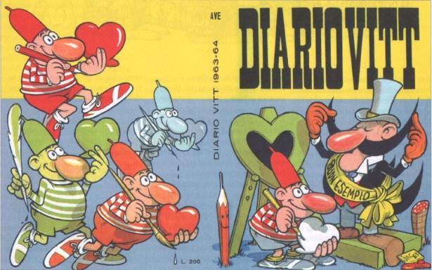 Memoria Narrante, diario Jacovitti, foto web