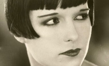Memoria Narrante, Louise Brooks, foto web