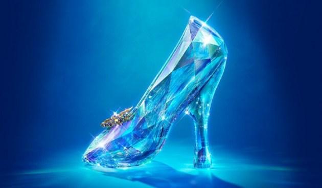 Memoria Narrante, scarpetta di cristallo, foto web