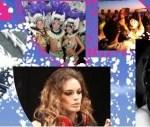 Carnavales 2016 en La Costa