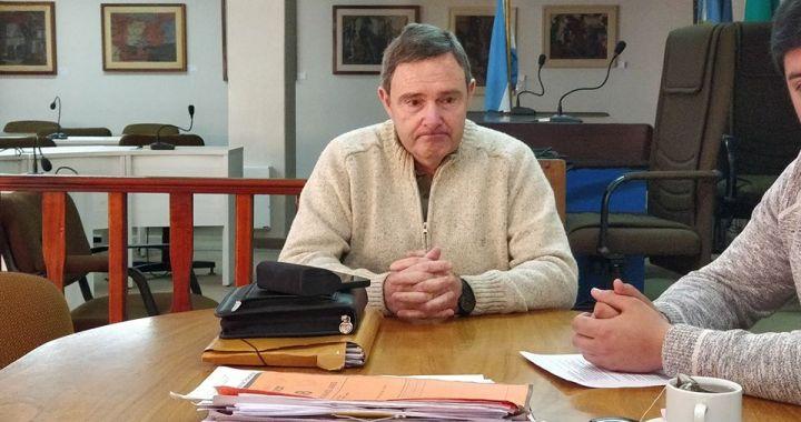 Augusto Urrizola hablo del peligroso plan director de Carilo que podria cambiar para siempre a Pinamar