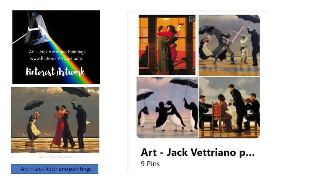 Art Jack Vettriano paintings 1 A blog for the love of Pinterest