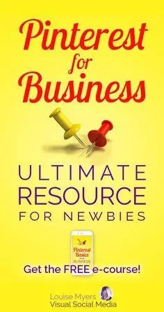 Pinterest for Business Ultimate Resource A blog for the love of Pinterest