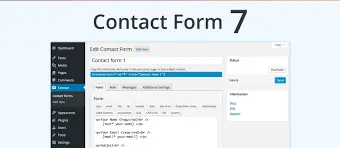 contact form 7 A blog for the love of Pinterest