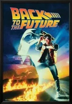 BTTF 1 A blog for the love of Pinterest