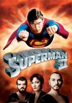 DC Superman II A blog for the love of Pinterest
