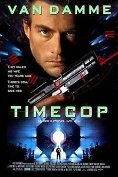 TIme Travel Timecop A blog for the love of Pinterest